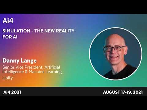 Simulation – The New Reality for AI