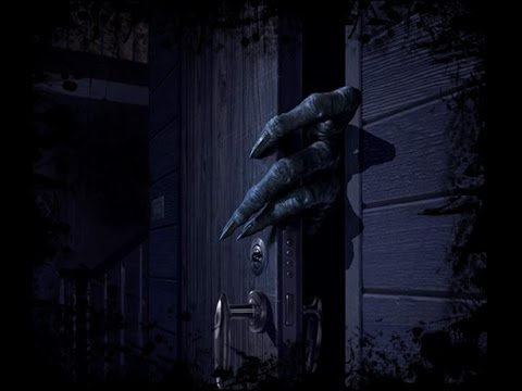 Страшные Истории - Ночной гость