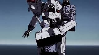 Mobile Police Patlabor   Panic Switch