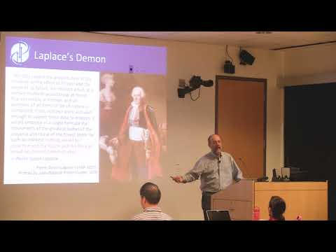 Resurrecting Laplace's Demon: The Case for Deterministic Models