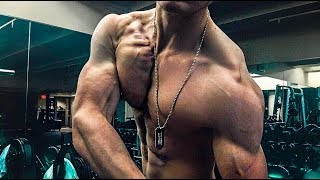 BOOSTED CHEST WORKOUT Trust Funded