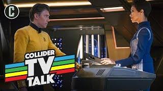 Star Trek Discovery Season Premiere Review (Spoilers)
