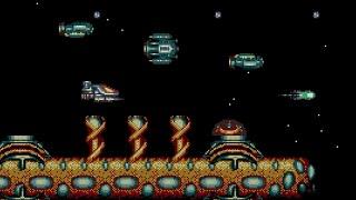 Atari ST - Armalyte