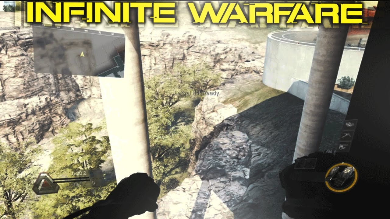 tutorial out the map easily best spot in cod history see