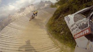 luca masserini & delpo_caccia al leprotto_san martino bike arena