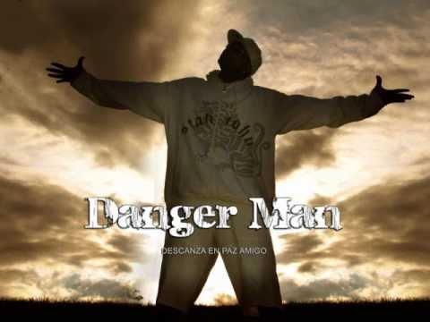 Danger Man - El Muerto