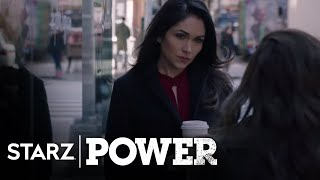 Power | Season 4, Episode 4 Clip: DNA | STARZ