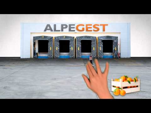 Alpegest - Commercial and Logistic Solutions