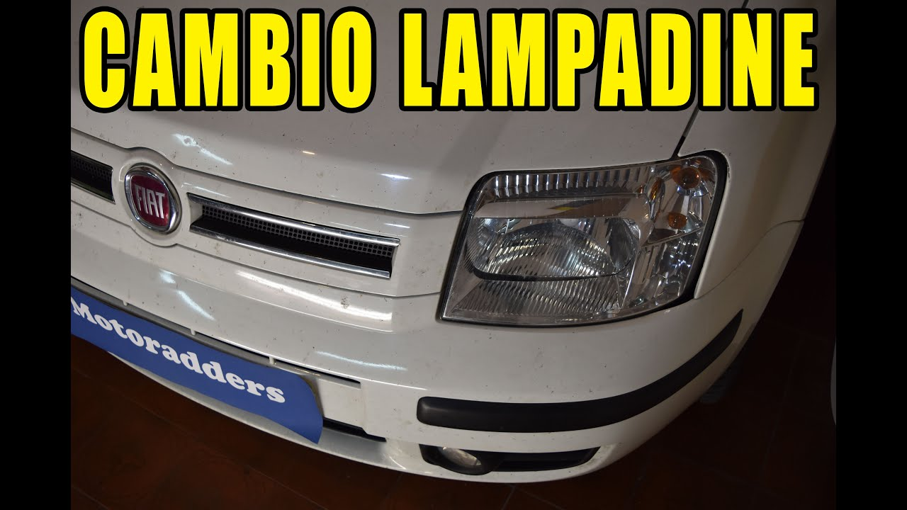 Sostituire Lampadina Cruscotto Ford Focus: Galleria immagini come controllare cambiare i fusibili.