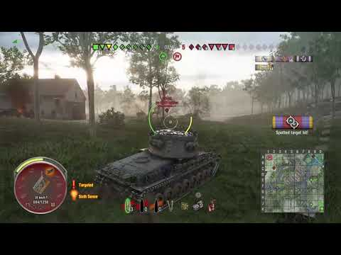Trying Out The Bizon T-103