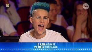 """""""Mam Talent!"""" czeka na Ciebie w Gdańsku! Przyjdź na casting 13 maja! [Mam Talent!]"""