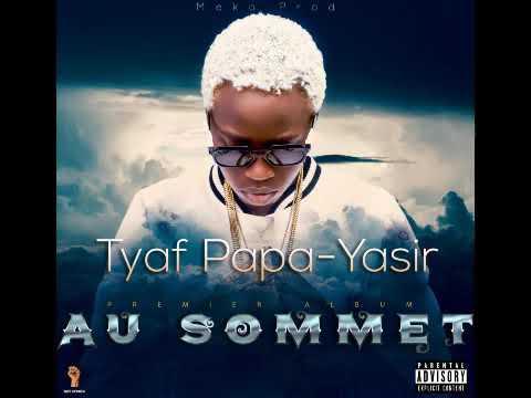 TYAF- EST-CE QUE? (Audio officiel)