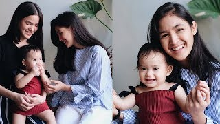 Vlog #21 : Photoshoot 8WOOD and GOSSIP with Cut Syifa!