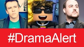 SkyDoesMinecraft OUTRAGED #DramaAlert Philip Defranco, YouTube Rewind - TotalBiscuit, Mike Fox, KSI
