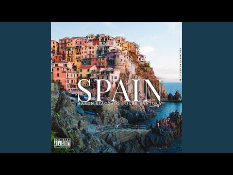 Spain (feat. Dubb Santora)