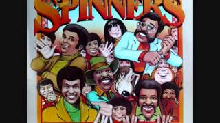 Detroit Spinners  -  Rubberband Man