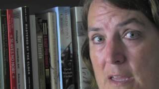 Diane Mutti Burke on Civil War and guerrilla warfare