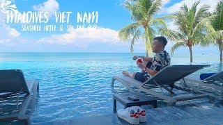 Bill Balo - SeaShells Hotel & Spa Phú Quốc - Thiên đường Maldives mới tại Việt Nam