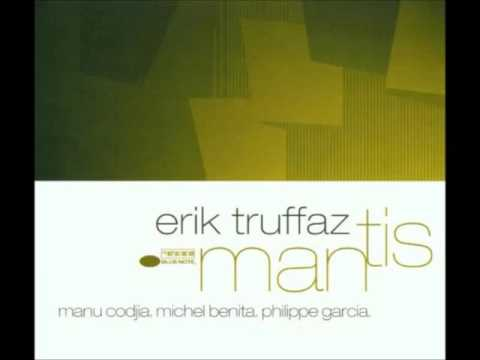 Erik Truffaz - La mémoire du silence