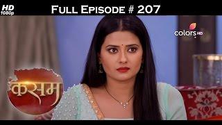 Kasam - 20th December 2016 - कसम - Full Episode (HD)