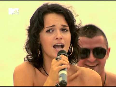 Слава   Одиночество Live MTV Beach Party 2010 MPEG SATRip
