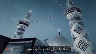 لا تقول زينب ضيعت وصل الأخوه - ملا عبد الحي آل قمبر