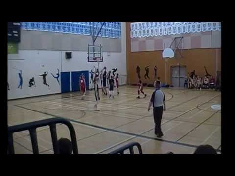 Halifax Hurricanes vs Cole Harbour Nov 20, 2016