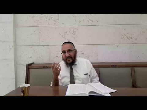 הרב צפניה ערוסי ספר שופטים פרק טז