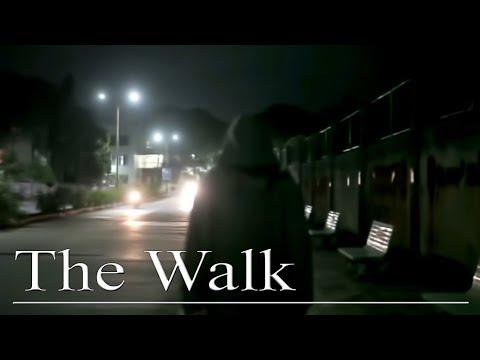 The Walk Reloaded : A Psychological thriller Short film by mirzamlk