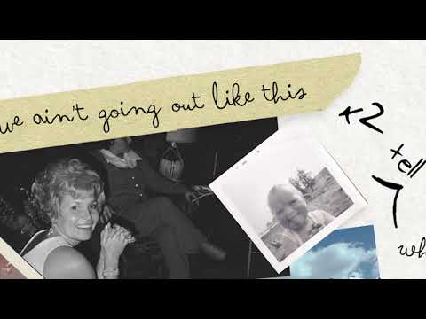 Craig Morgan - Going Out Like This (Lyric Audio)