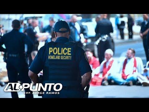 """""""Pone en riesgo a muchas familias que no tienen antecedentes"""": José Vivanco de HRW"""