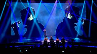James Arthur - Impossible - Download Link - The X Factor UK 2012
