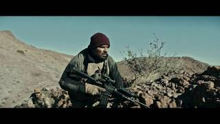 12 STRONG - Michael Peña BTS :60 (Now Playing)