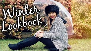 Winter Lookbook 2014 | Winter Outfit Ideas Thumbnail