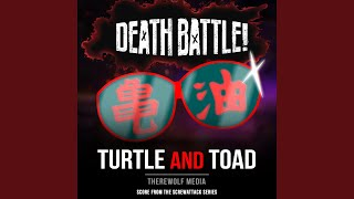 Death Battle: Turtle and Toad (From the ScrewAttack Series)