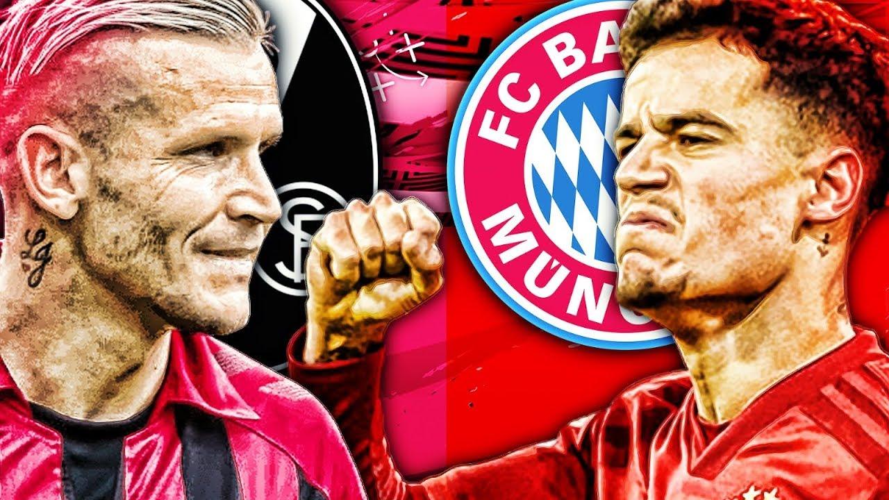 Bundesliga Prognose 19/20
