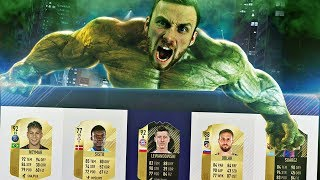 NAJSILNIEJSI W DRAFCIE | FIFA 18