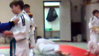 Judo 2011 yunus emre ozer
