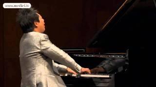 Lang Lang - Claude Debussy, La Fille aux cheveux de lin