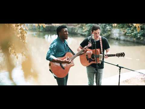 Don't Wanna Fight | Alabama Shakes | Cover by Jarren Blair + Ben Kessler