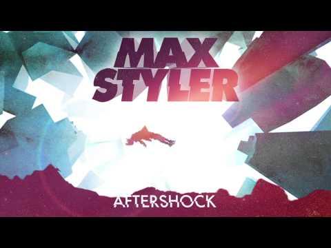 Max Styler - Aftershock (feat. Dev) (Audio) l Dim Mak Records