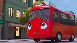 Детские песни Детские мультики Не бойся автобусные видео ABCs 123s Литл Бэйби Бам