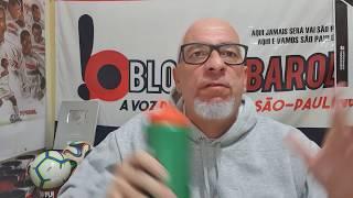 FLAMENGO 0X0 SÃO PAULO - ANÁLISE E NOTAS