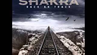 Shakra-Stronger Than Ever