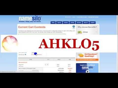 [-ahklo5-]-namesilo-coupon-2016-$1-off-domain-registration-or-transfer