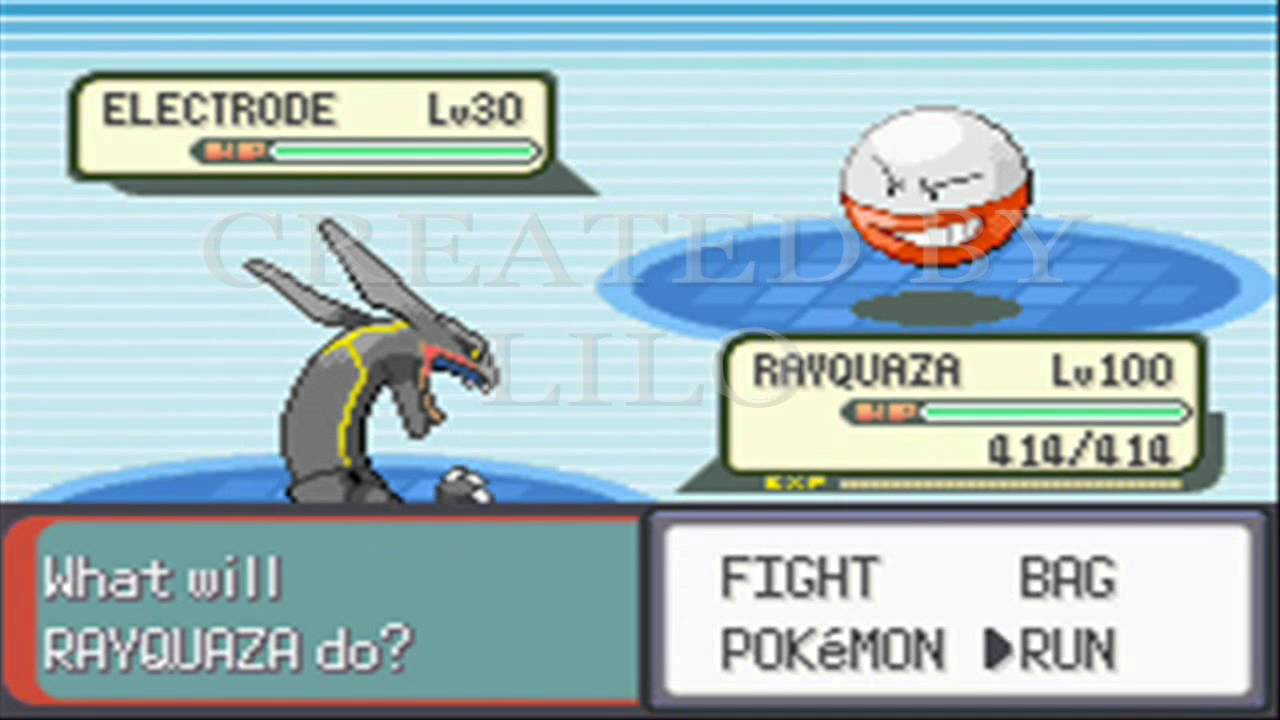 How To Get Master Ball On Pokemon Ruby Sapphire And