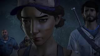 Let's Play The Walking Dead S3 pt. 10 - Secrets Revealed