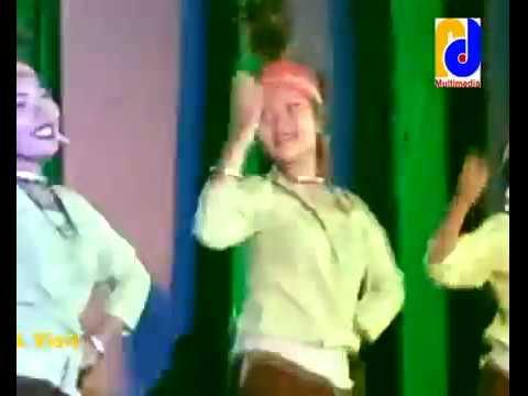 Rona Sari Garo Video Dance.রনা সারি গারো ভিডিও নৃত্য