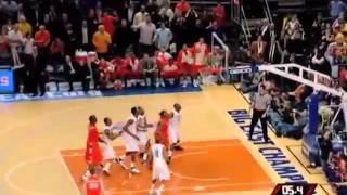 Syracuse Connecticut 6OT Highlights