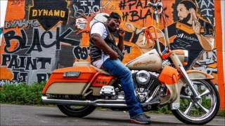 HARD RIDERS MC Bike Edition